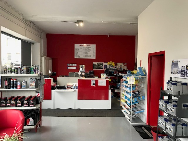 réparation carrosserie à Gourdon | Garage Andria