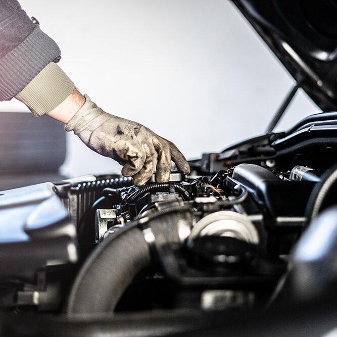 La mécanique automobile à Gourdon | Garage Andria